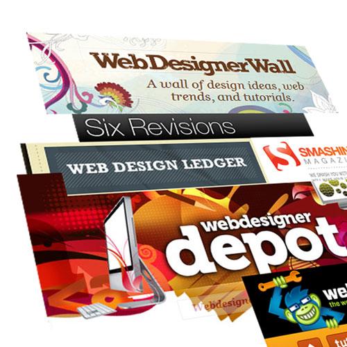 Web Design Goodies Search Engine